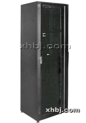 香河板金网提供生产32U豪华型机柜厂家