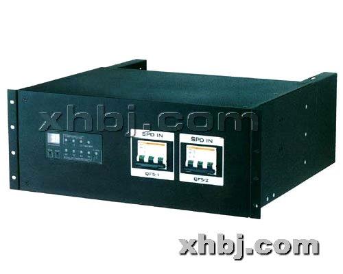 香河板金网提供生产防雷箱厂家