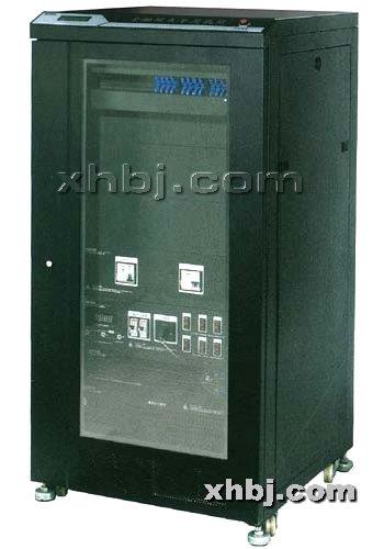 香河板金网提供生产智能机柜厂家