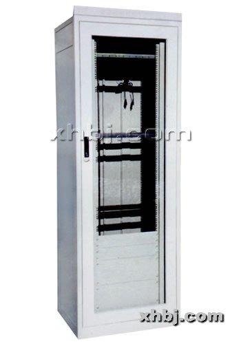 香河板金网提供生产服务器机柜效果图