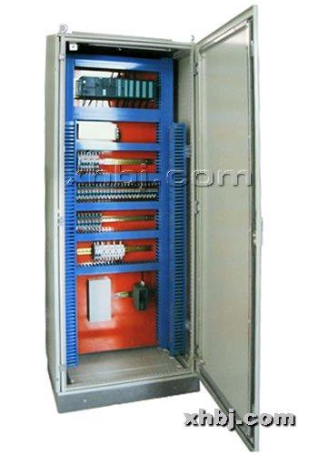 香河板金网提供生产豪华结构服务器机柜