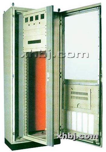 香河板金网提供生产专业生产仿威图机柜厂家