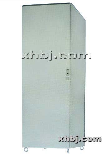 香河板金网提供生产豪华型网络服务器机柜厂家