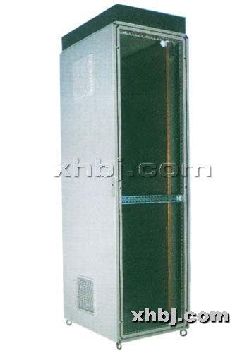 香河板金网提供生产北京移动支架机柜厂家