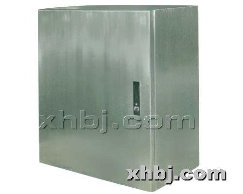 香河板金网提供生产不锈钢配电箱厂家