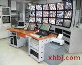 北京豪华监控墙操作台