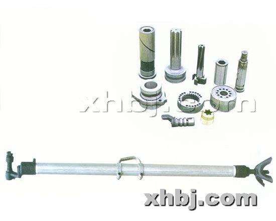 香河板金网提供生产YT23型气腿式凿岩机配件厂家