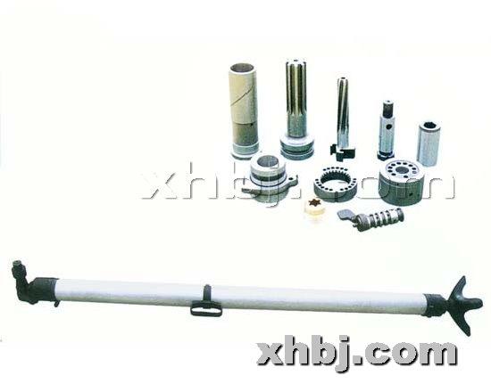 香河板金网提供生产YT23D型气腿式凿岩机配件厂家