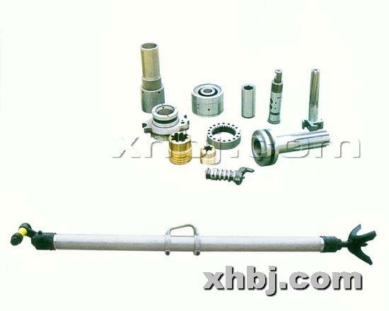 香河板金网提供生产YT27型气腿式凿岩机配件厂家
