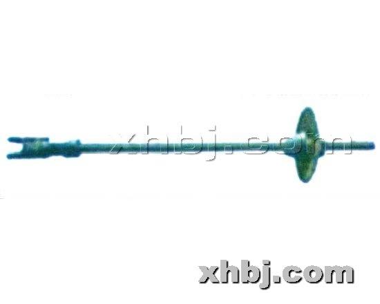 香河板金网提供生产钢质胀壳中空注浆锚杆厂家