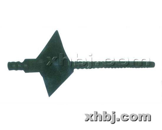 香河板金网提供生产高强度螺纹式钢式树脂锚杆厂家