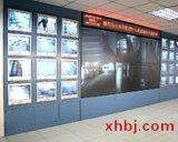 北京拼装式电视墙