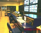 监控拼接屏电视墙