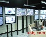 新款特制监控电视墙