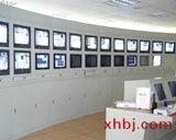 新款标准弧形电视墙