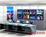 合式分组电视墙