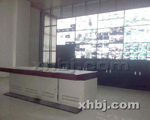 香河板金网提供生产弧形福建安防电视墙柜厂家