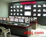 北京组合式电视墙