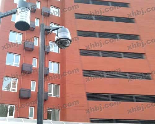香河板金网提供生产天津交通监控立杆厂家