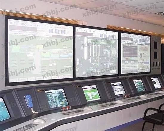 香河板金网提供生产传统式电视墙厂家