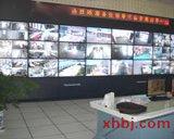 北京豪华电视墙