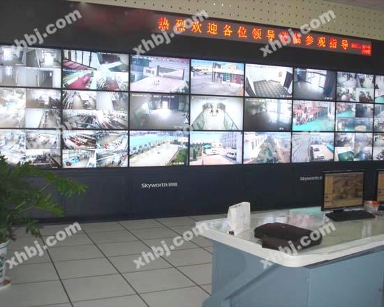 香河板金网提供生产北京豪华电视墙厂家