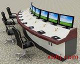 液晶监控操作台