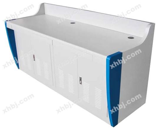 香河板金网提供生产最新多款操作台厂家
