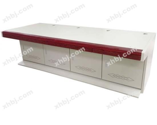 香河板金网提供生产新款木扶手四平台厂家