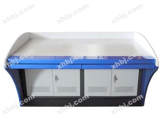 香河板金网提供生产监控设备操作台