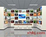 新款多媒体电视墙