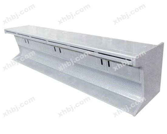 香河板金网提供生产转角工业控制台厂家