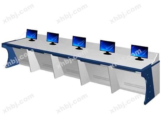 香河板金网提供生产全钢型豪华平面操作台厂家