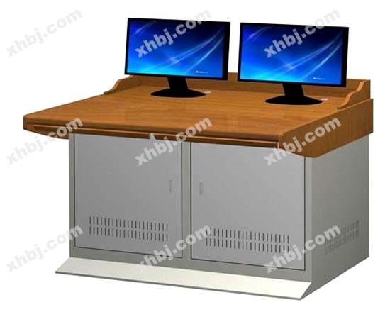 香河板金网提供生产新款豪华平台操作台厂家