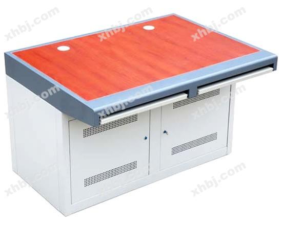 香河板金网提供生产豪华拼装监控平台厂家