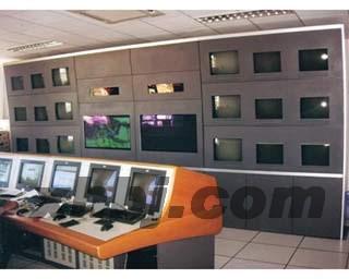 控制中心控制台
