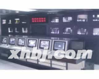 国家储备库电视墙
