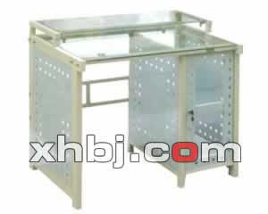 北京网吧防盗电脑桌