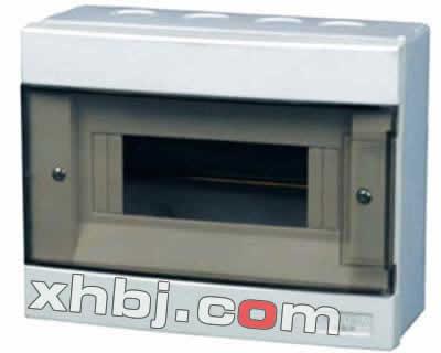 PZ20配电箱