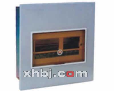 MR平盖型配电箱