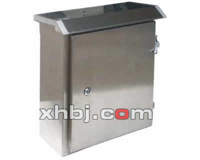 专业生产不锈钢配电箱