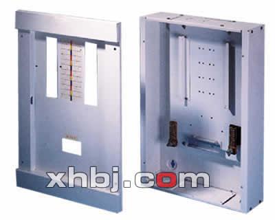 MCB新款排骨型配电箱