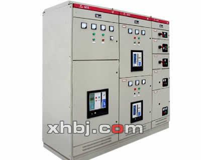 建筑工地配电柜