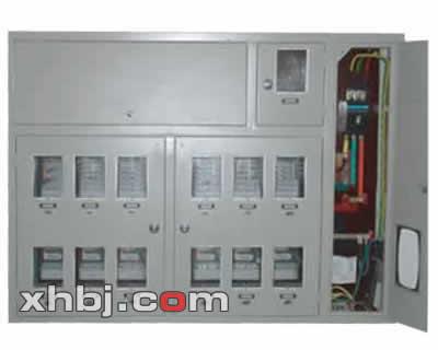 建筑工地电表箱