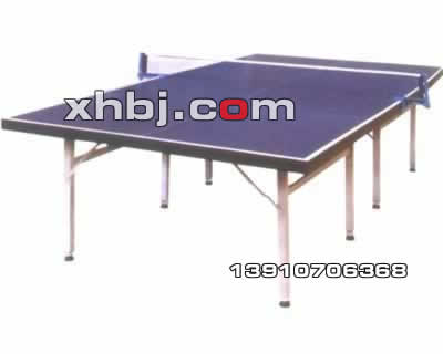 普通乒乓球台