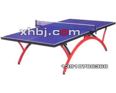 香河板金网提供生产彩虹水磨石乒乓球台厂家