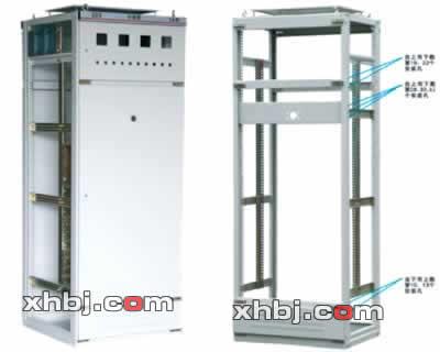 GGD交流低压配电柜柜体