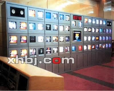 TV系列电视墙