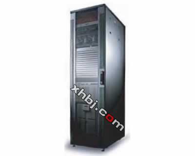 新型服务器机柜