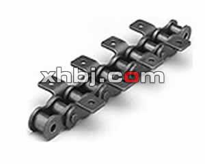 香河板金网提供生产双节距输送链厂家